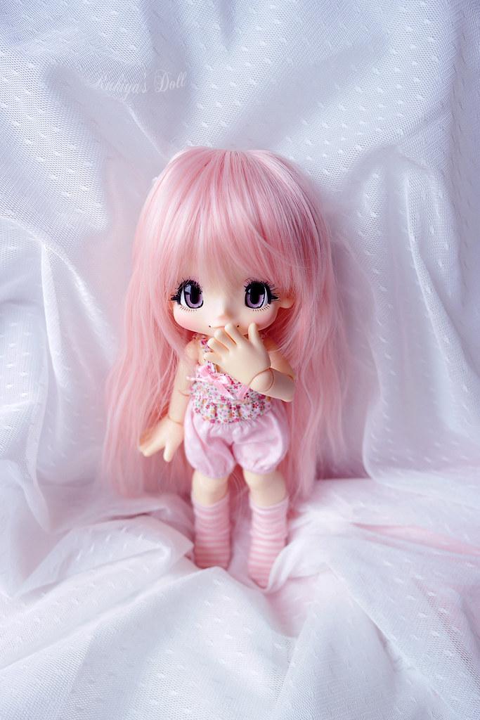 Rukiya's Doll - Changement de look MDD Liliru P.4 ! - Page 2 29186663751_636d686317_b