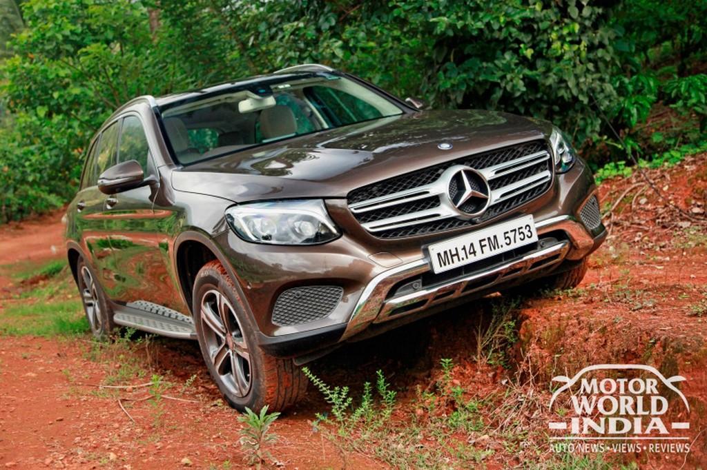 Mercedes-Benz-GLC-Front-Three-Quarter (7)