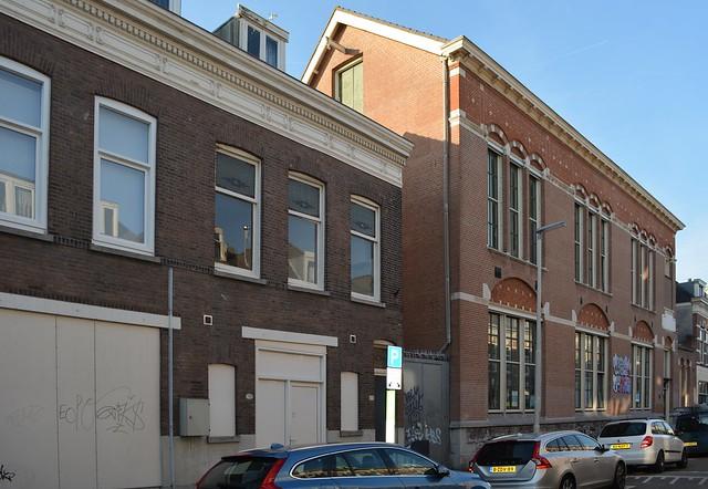 2e Pijnackerstraat