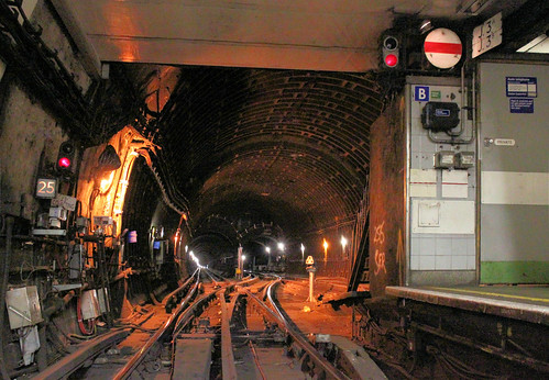 Euston Underground station