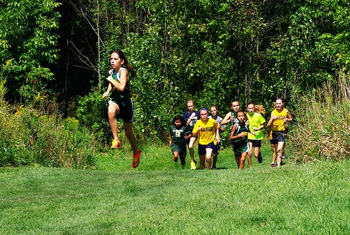 cross country 2016,  Buckeye 101