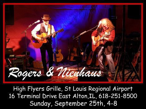Rogers & Nienhaus 9-25-16