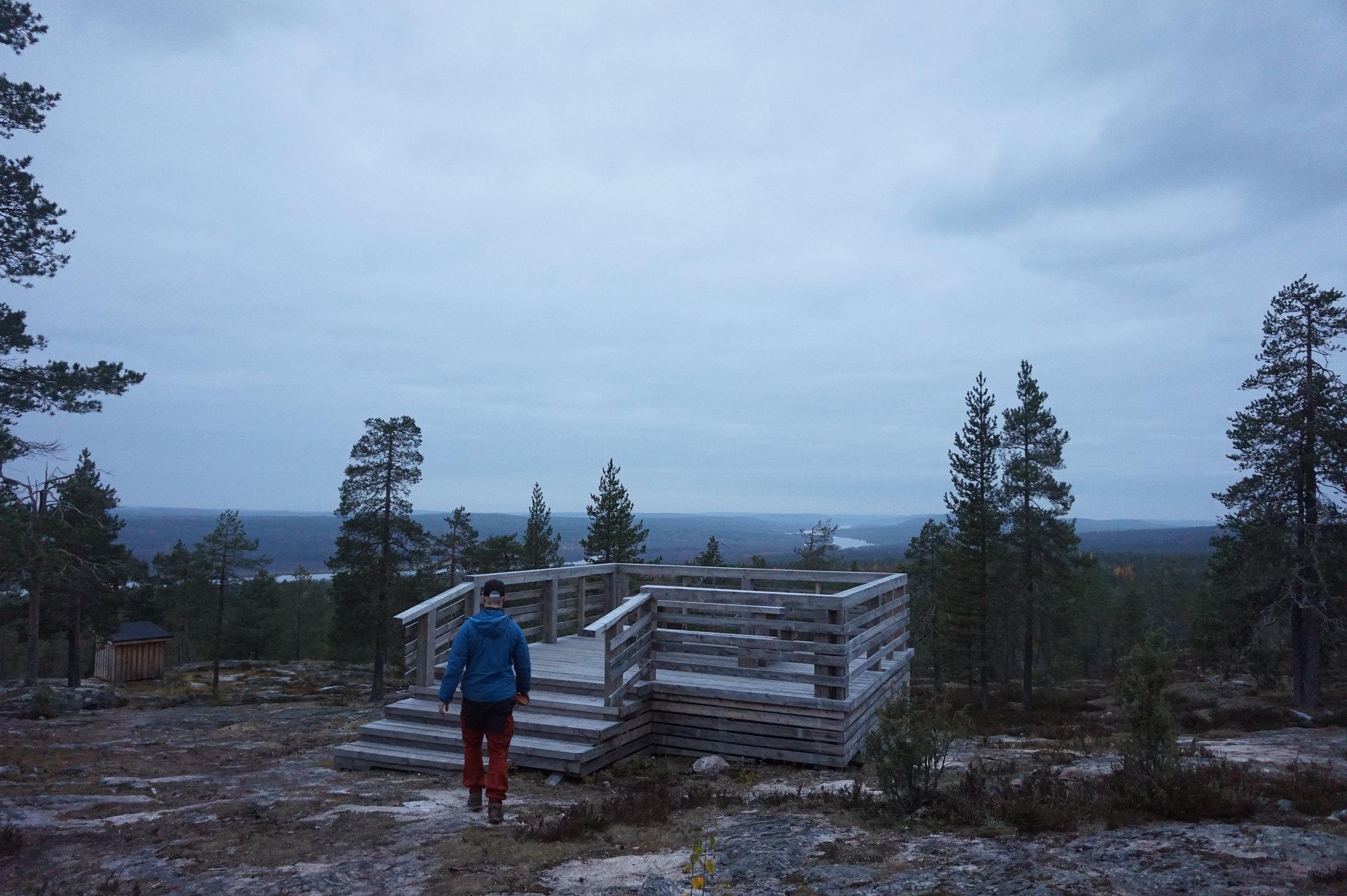 Kuninkaanlaavu Santavaara Rovaniemi (17)