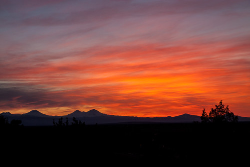 More Cascadian Sunset - My Explore #11 04/01/13 | by ZnE's Dad