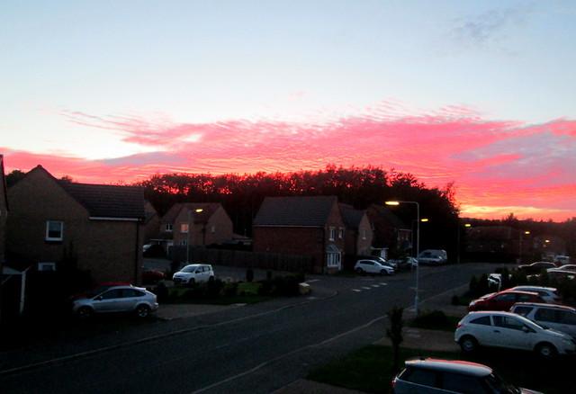 red sky 6