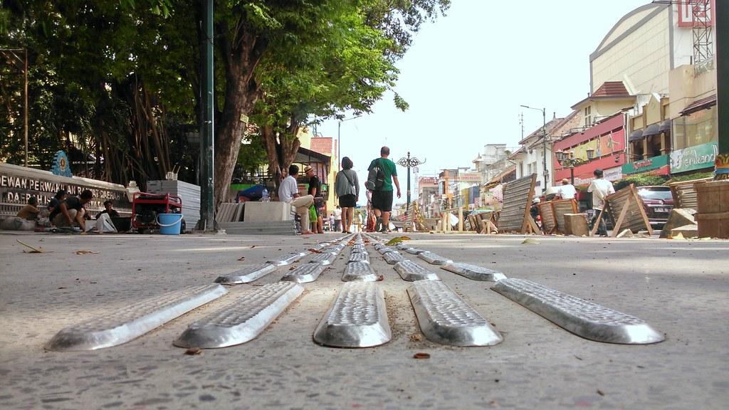[YOGYAKARTA] Malioboro Urban Renewal Projects  Page 31