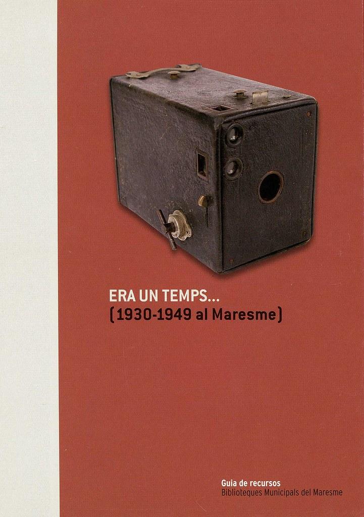 RIBERA,  LLONC, Eulàlia. Neus Català a Premià de Dalt. A: Era un temps [1930-1939 al Maresme]. Mataró: BIBLIOTEQUES MUNICIPALS DEL MARESME, 2008. p.