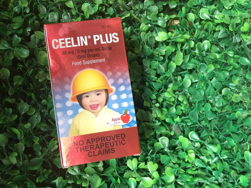 Ceelin Plus
