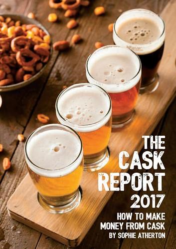 Cask Report 2017