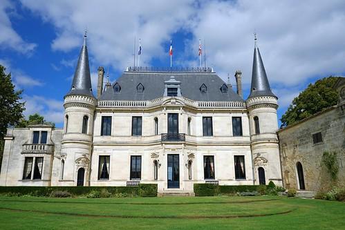 Chateau Palmer