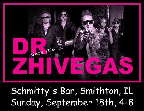 Dr Zhivegas 9-18-16