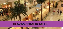 Plaza comercial