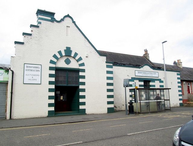 Rosewell Auction House