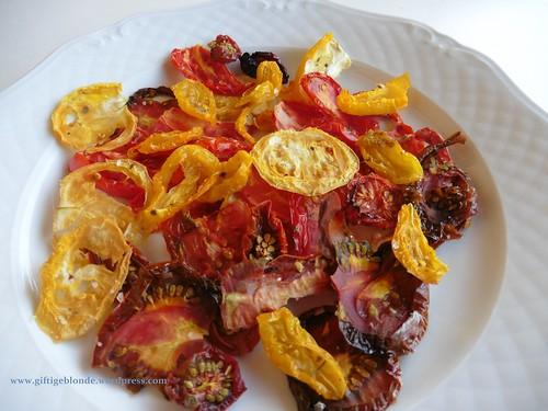 Getrocknete Tomaten (2)
