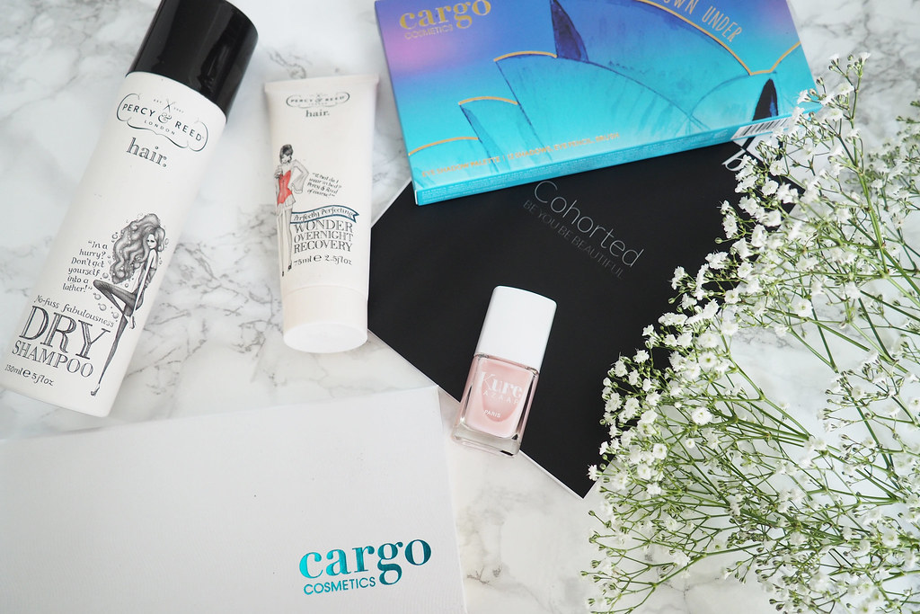 cohorted september box