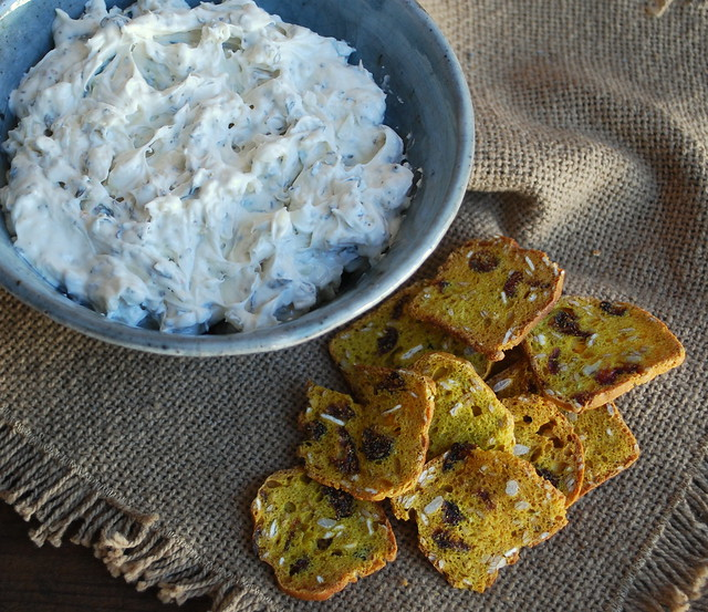Boursin Cheese Spread 1