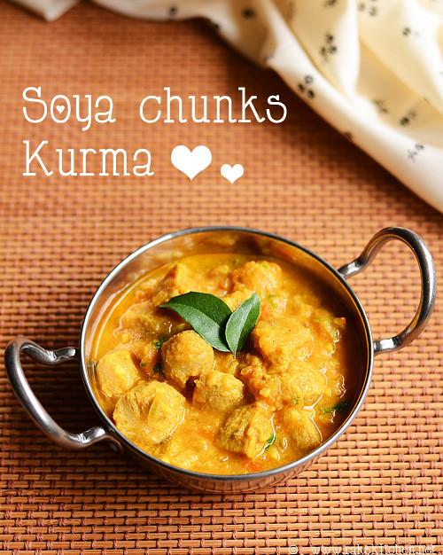 soya-nuggets-kurma