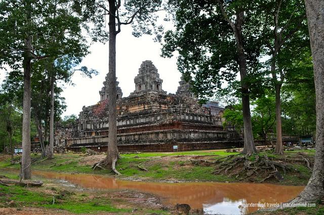 Ta Keo Temple Siem Reap