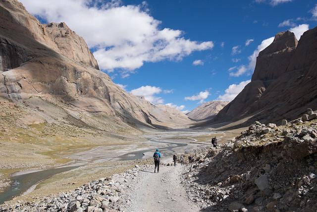 Mt. Kailash Trek-6