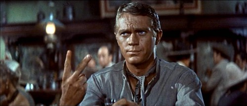 The Magnificent Seven - 1960 - screenshot 5