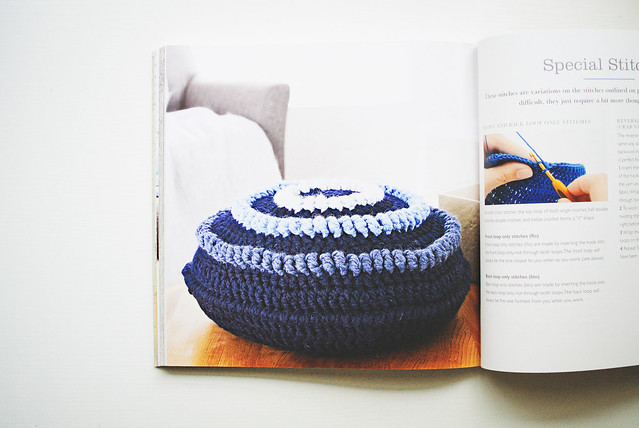 Crochet Therapy: pillow3