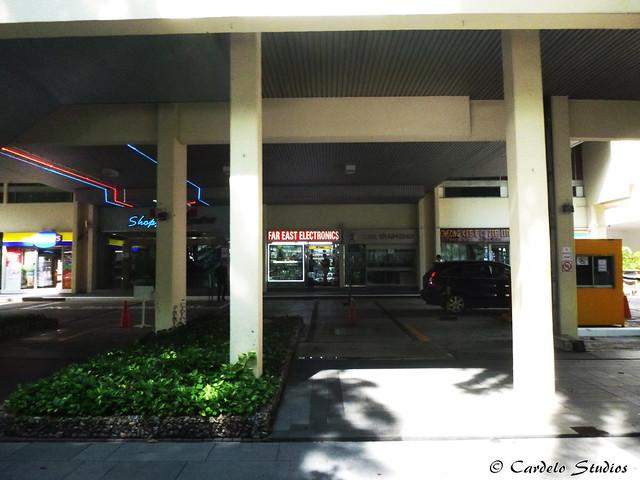 Far East Shopping Centre 04