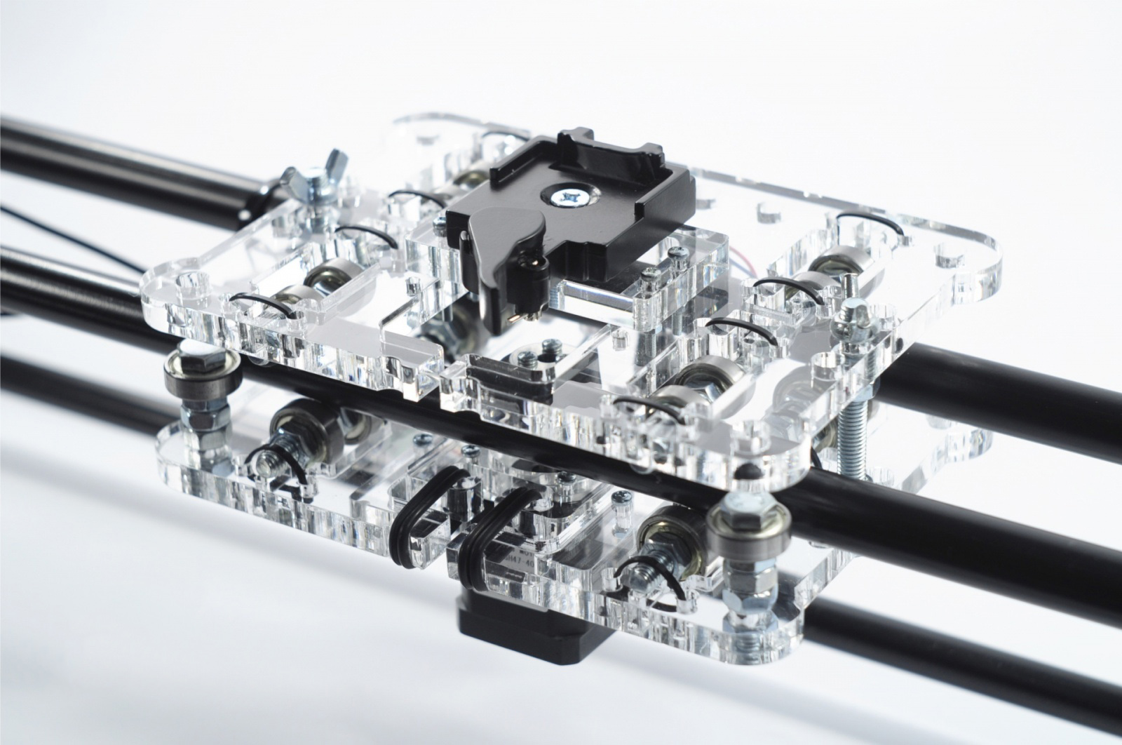 Моторизированный слайдер