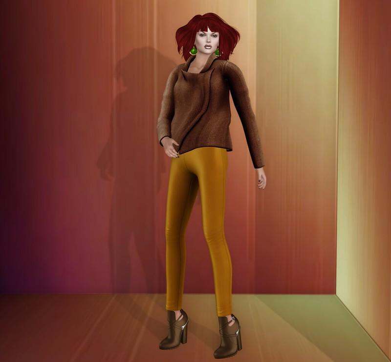 Designer Showcase Loovus, Lindy's BAXE 2