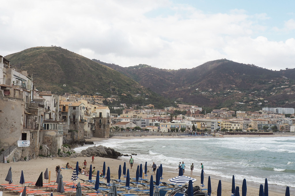 Cefalu Sicily Blog Post 7