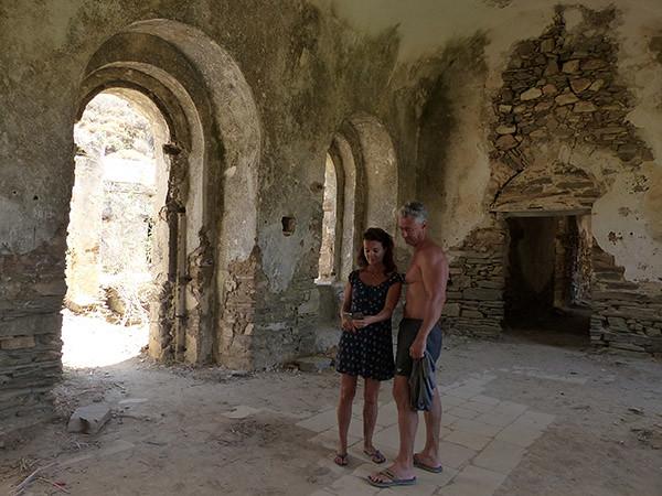 Monastère de Kalamitsia 8