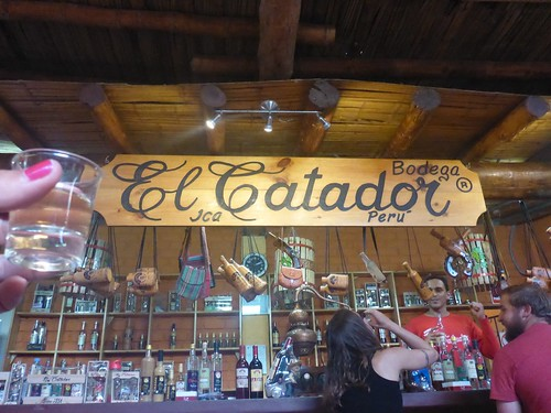 Bar/shop in El Catador