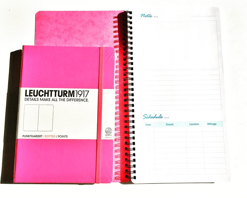 Leuchtturm bullet journal