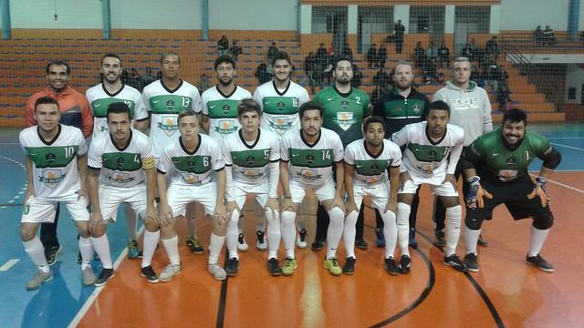 Futsal Masculino da Fames