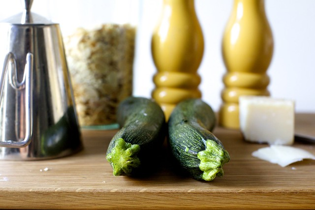 zucchini forever