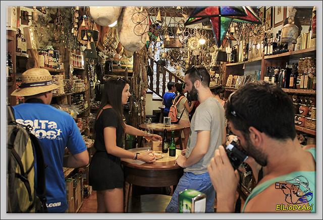 #GRXperience en la Alpujarra 10