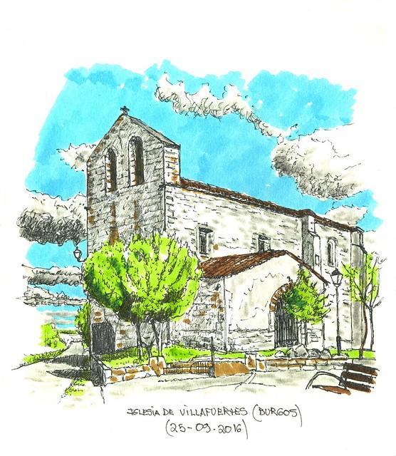 Villafuertes (Burgos)