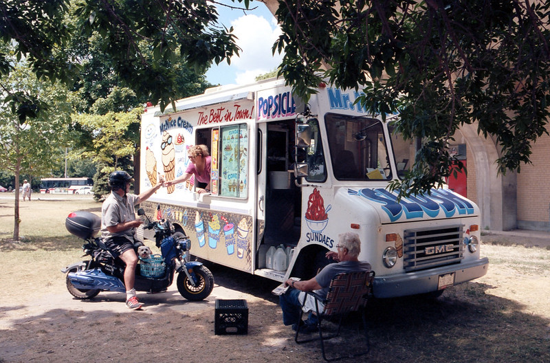 The Ice Cream Truck_