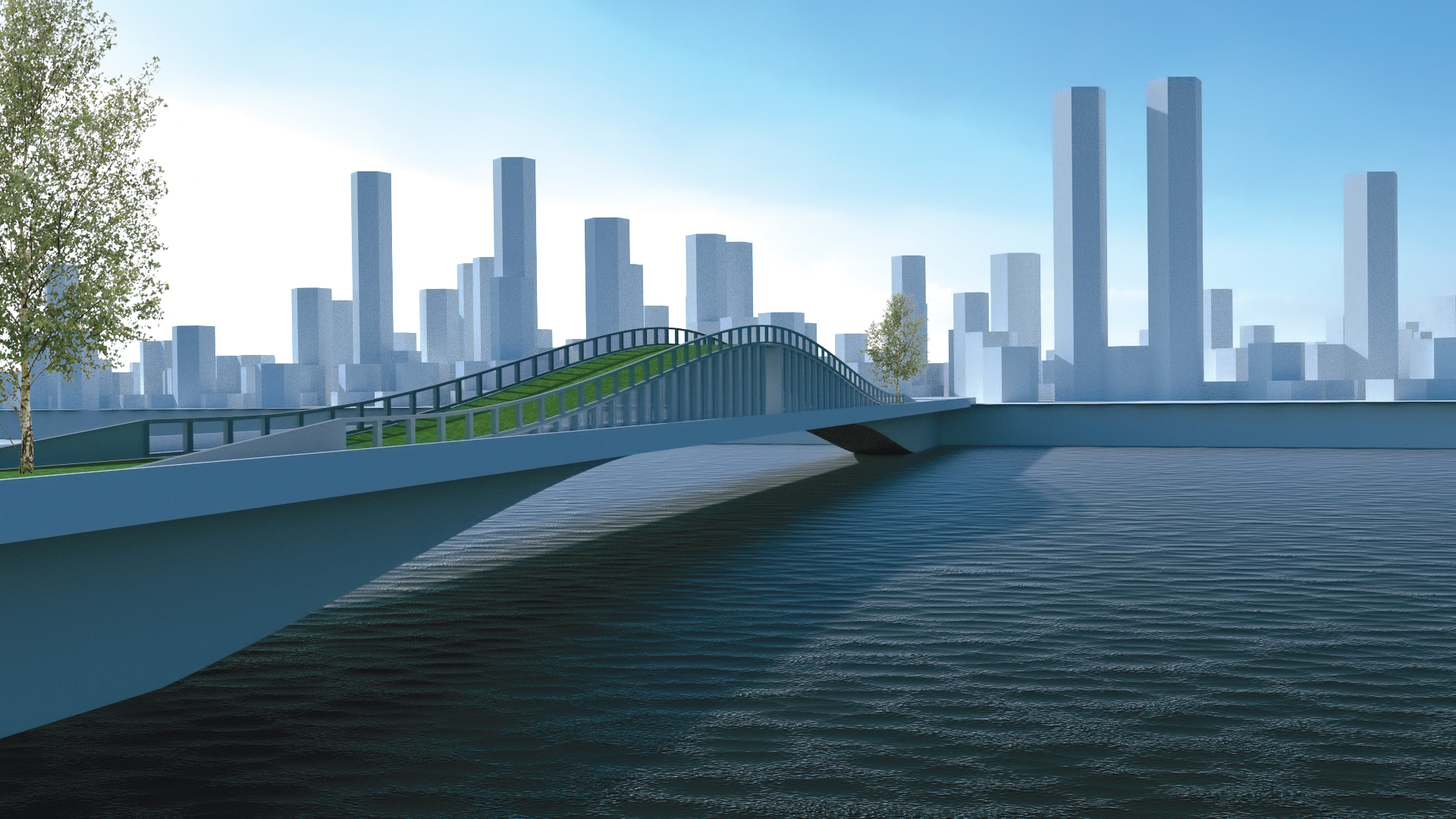 Conceptual Bridge