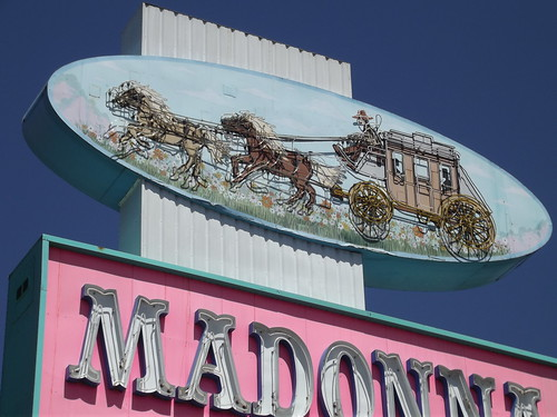 Madonna Inn | by jericl cat