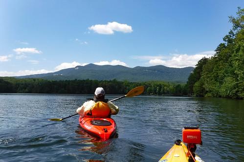 Lake Oolenoy with Ken Cothran-50