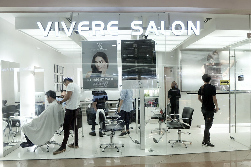 vivera salon review