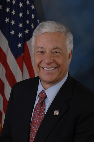 Congressman Mike Michaud | by Maine Public Broadcasting