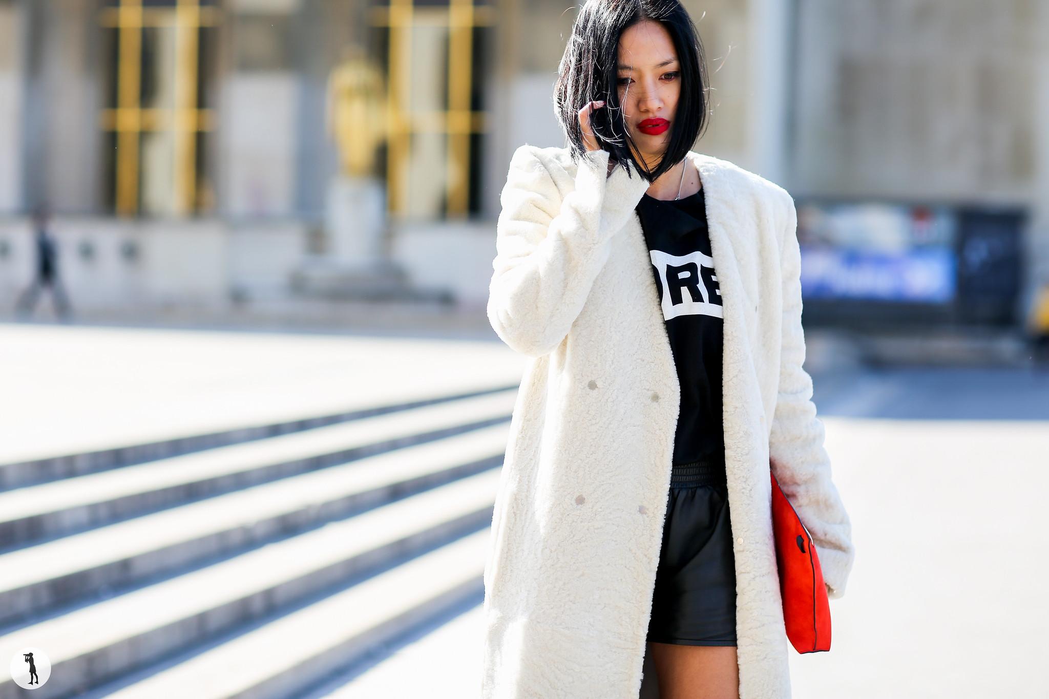 Tiffany Hsu at Paris Fashion Week-3
