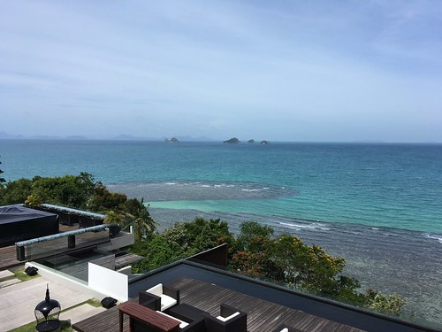 今日のサムイ島 8月12日 人混みにご注意ください