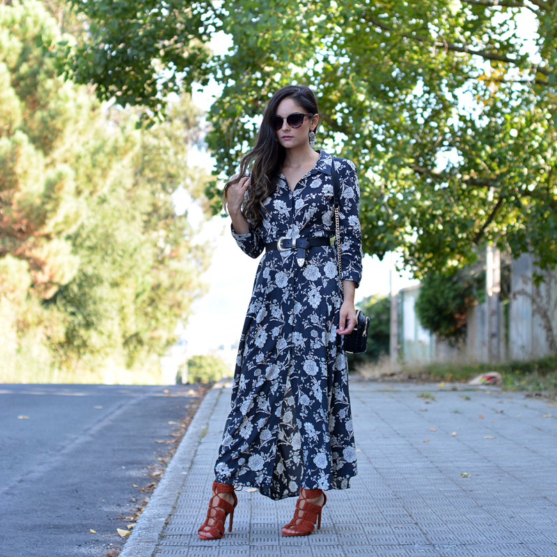 zara_ootd_lookbook_street style_floral dress_05