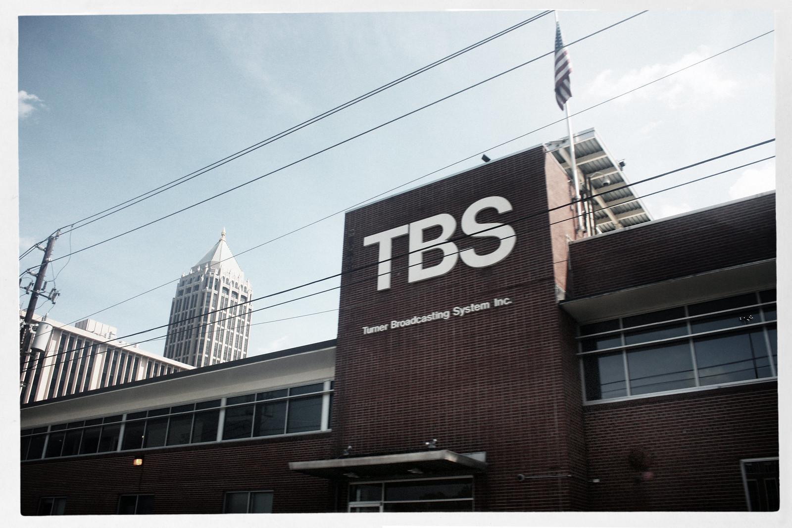 Turner Broadcasting, Atlanta, Georgia