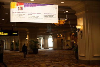 NECA 2012 @ Mandalay Bay | by NECANet