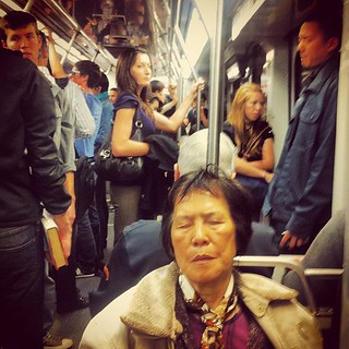 Meanwhile On Muni | by davitydave