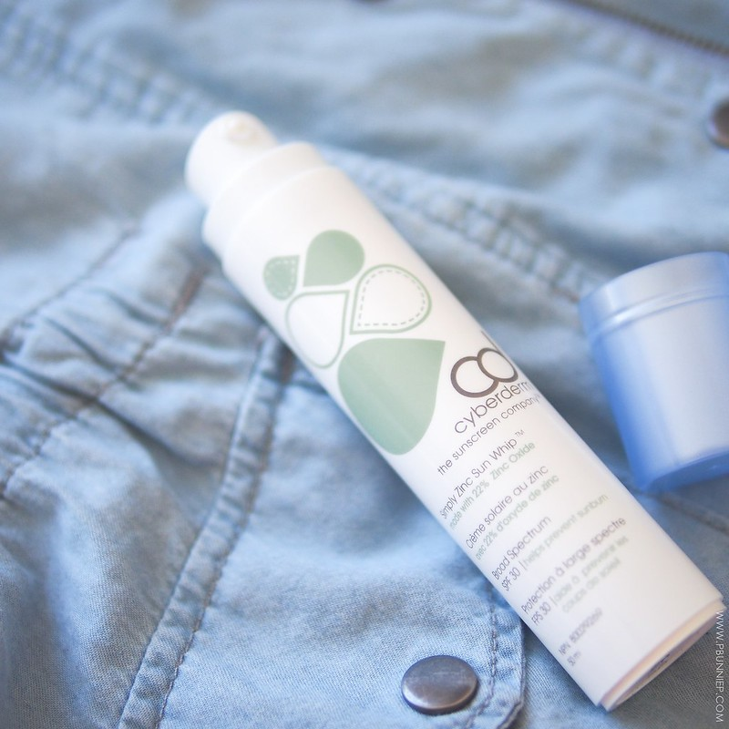 Cyberderm Sunscreen Review