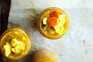 piccalilli | by My Darling Lemon Thyme